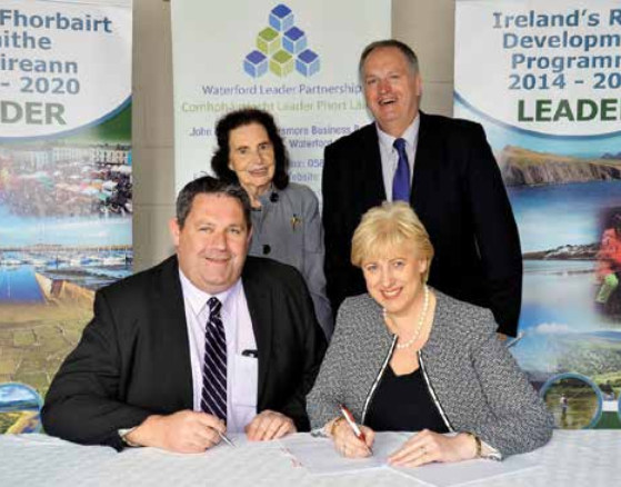 Waterford Leader Partnership News