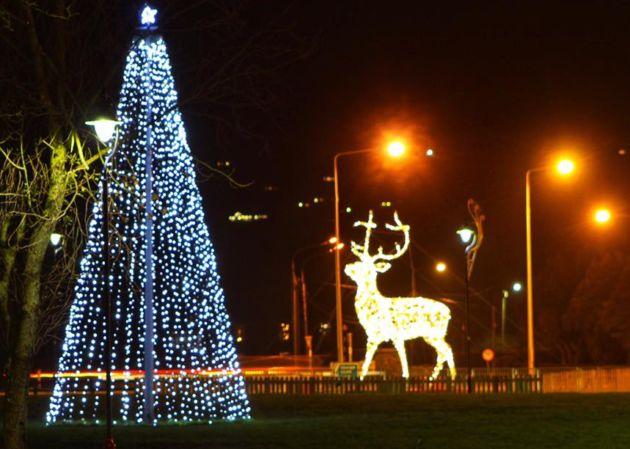 Christmas in Dungarvan
