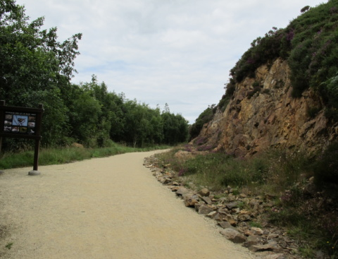 Anne Valley Walk Phase II
