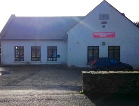 Ballydufff Lower Community Hall