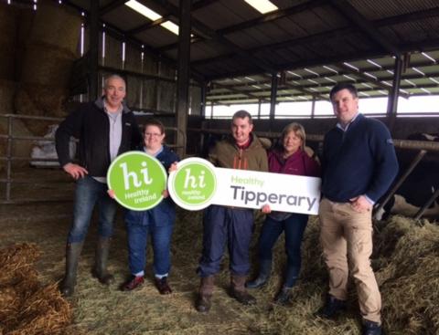Daly Farm, Lattin Co Tipperary